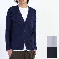 pyjama clothing (ピジャマクロージング) L/S 3B CARDIGAN  / ロングスリーブカットソーカーディガン