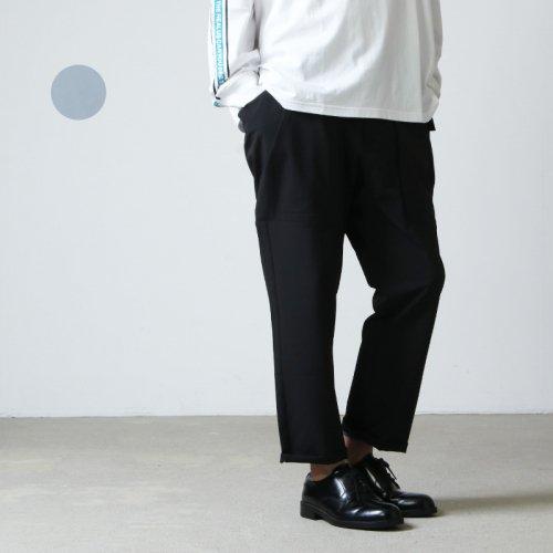 GRAMICCI (グラミチ) SHELTECH x RENU CHUCKWALLA PANTS / シェルテック×レニューチャックワラパンツ