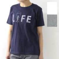 EEL (イール) LIFE TEE
