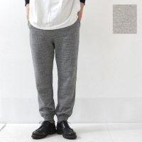 CURLY (カーリー) RAFFY SWEAT PANTS