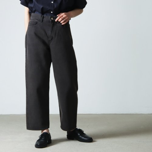 YAECA (ヤエカ) marine pants
