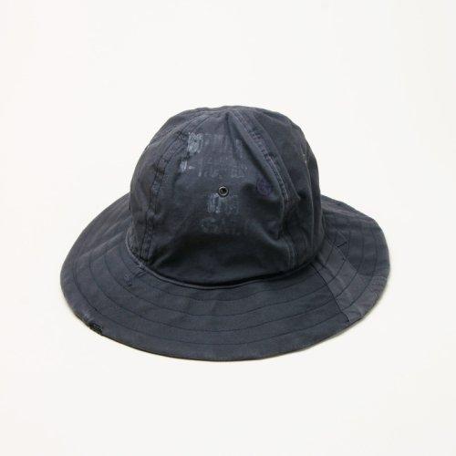 DECHO (デコー) ×ANACHRONORM BEAT INITIAL CAP