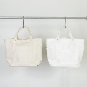 YAECA (ヤエカ) TOOL BAG SMALL Cotton nylon / ツールバッグスモールコットンナイロン
