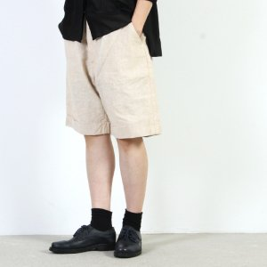 GARMENT REPRODUCTION OF WORKERS (ガーメントリプロダクションオブワーカーズ) WEST OVERALL SHORT