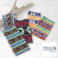 TPOOL (トゥプール) HAND TOWEL