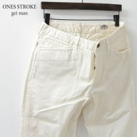 ONES STROKE (ワンズストローク) get man col:OFF