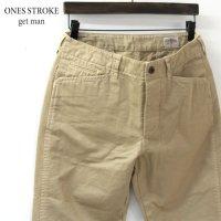 ONES STROKE (ワンズストローク) get man col:LBG