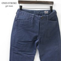 ONES STROKE (ワンズストローク) get man col:NVY