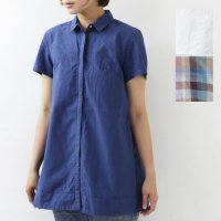 Ordinary Fits (オーディナリーフィッツ) PIN TUCK SHIRT