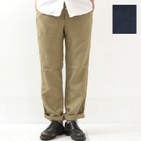 Ordinary Fits (オーディナリーフィッツ) DETAIL EASY PANTS linen