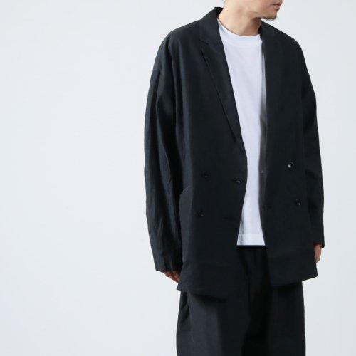 Ordinary Fits (オーディナリーフィッツ) 5 POCKET DENIM BLACK -NARROW FITS-