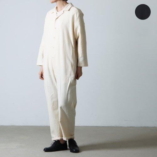 YAECA (ヤエカ) WOMAN WIDE PANTS