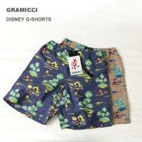 GRAMICCI (グラミチ) DISNEY G-SHORTS