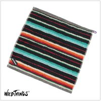 WILD THINGS (ワイルドシングス) SERAPE HAND TOWEL