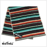 WILD THINGS (ワイルドシングス) SERAPE FACE TOWEL