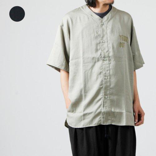 Jackman (ジャックマン) 3/4 Sleeve T-Shirt