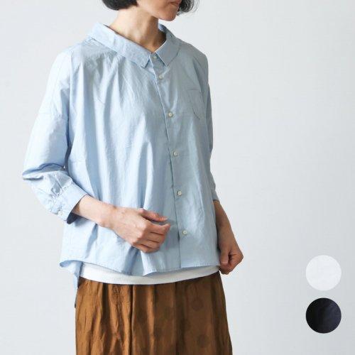 Ordinary Fits (オーディナリーフィッツ) BARBER SHIRT cotton / バーバーシャツ コットン