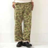 DAILY WARDROBE INDUSTRY (デイリーワードローブインダストリー) COPTER CREW PANTS