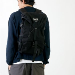 【30% OFF】 BACH BACKPACKS (バッハバックパックス) ROC 22 / ロック22
