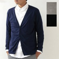 pyjama clothing (ピジャマクロージング) Men's L/S 3B CARDIGAN