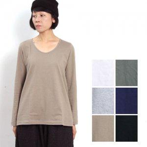 pyjama clothing (ピジャマクロージング) L/S WOMEN'S TEE / ロングスリーブカットソー