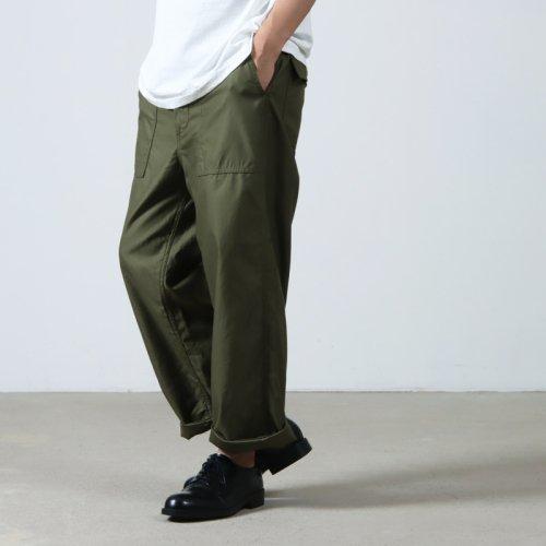 Ordinary Fits (オーディナリーフィッツ) BIG PANTS