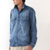 Ordinary Fits (オーディナリーフィッツ) WESTERN SHIRT