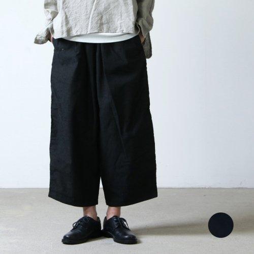 Ordinary Fits (オーディナリーフィッツ) BALL PANTS denim / ボールパンツ デニム