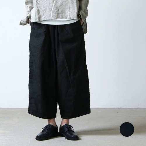 Ordinary Fits (オーディナリーフィッツ) BALL PANTS denim one wash