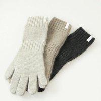 evameva (エヴァムエヴァ) cashmere gloves