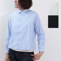YAECA (ヤエカ) comfort shirt short