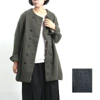 GARMENT REPRODUCTION OF WORKERS (ガーメントリプロダクションオブワーカーズ) DOBLE SHORT COAT