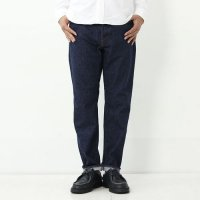 Ordinary Fits (オーディナリーフィッツ) 5POCKET ROLL UP DENIM