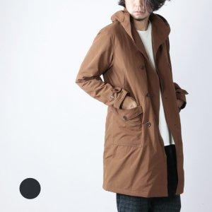 Jackman (ジャックマン) Spectator Coat / スペクテイターコート