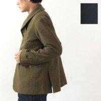 TATAMIZE (タタミゼ) shawlcollar Jacket