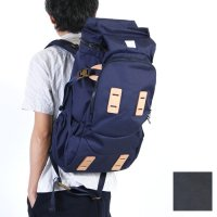 Ficouture (フィクチュール) BIG TRAVEL Back Pack / ビッグトラベルバックパック