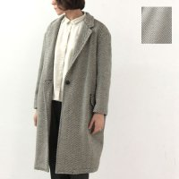 Ordinary Fits (オーディナリーフィッツ) TAILOR COAT wool