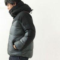 KLATTERMUSEN (クレッタルムーセン) Bore Jacket Unisex