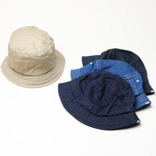 DECHO (デコー) BUCKET HAT / バケットハット