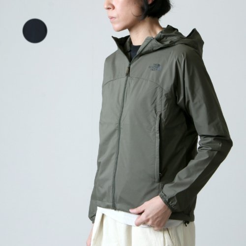 THE NORTH FACE (ザノースフェイス) Swallowtail Hoodie