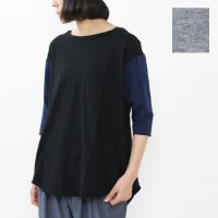 kha:ki (カーキ) 7TH BOYS LOOSE TEE