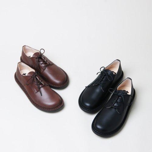 trippen (トリッペン) SPRINT-BOX / レースアップシューズ