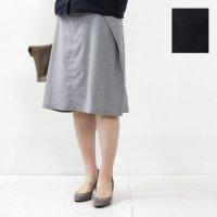 TISSU (ティシュ) Fold TISSU Classic Skirt