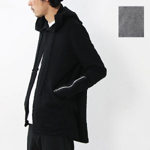 ONES STROKE (ワンズストローク) French Terry Hoodie
