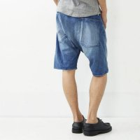 Ordinary Fits (オーディナリーフィッツ) SARROUEL SHORTS