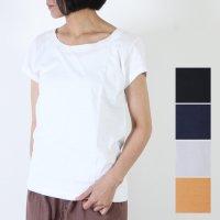 pyjama clothing (ピジャマクロージング) FRENCH TEE / フレンチTシャツ
