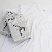 MXP (エムエックスピー) スポーツドライ クルーネック半袖シャツ
