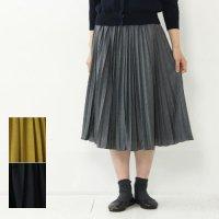 dolly-sean (ドリーシーン) コットンプリーツスカート