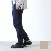 YAECA (ヤエカ) STANDARD CHINO CLOTH PANTS / スタンダードチノクロスパンツ