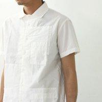 LOLO (ロロ) パッチシャツ 半袖